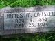 James Madison Whisler