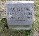 Reuben G. Leland