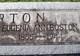 Eugenia Ann <I>Boston</I> Wharton