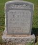 Mary Estella Dorsey