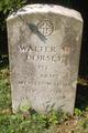 Walter W Dorsey