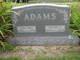 Vida Mae <I>Bramble</I> Adams