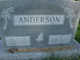 Profile photo:  Lucille M <I>Henson</I> Anderson