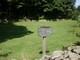 Benjamin Sikes Cemetery