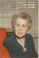 Mrs Josephine Catherine <I>Lux</I> Sulzen