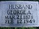 George Albertus Waters