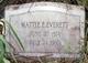 Mattie Ella <I>Turpin</I> Everett