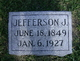 Jefferson J. Waters