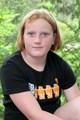 "Profile photo:  Samantha Elizabeth Ariel ""Punkin"" Allan"