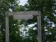 Archie L Lewallen Cemetery