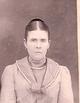Profile photo:  Octavia L. Queen <I>Bounds</I> Abercrombie