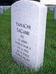 Yahachi Sagami