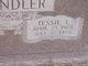 Tessie L. <I>Hastings</I> Chandler