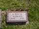 Anna Bertha <I>Beaman</I> Adkins