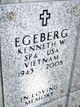 Kenneth William Egeberg