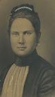 Margaret <I>McDonough</I> Chandler