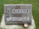 Jeanette Marie <I>Walter</I> Kuester