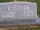 Mary V. <I>Yeager</I> Marlett