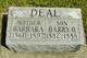 Profile photo:  Harry O Deal