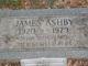 Profile photo:  James Ashby