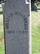 William H Parnham