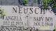 Profile photo:  Baby Boy Neusch