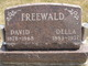 Profile photo:  Della <I>Matson</I> Freewald