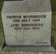 Mary Jane <I>Scales</I> McDonough