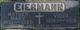 Mary <I>Schmitz</I> Eiermann