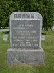 """Henrietta """"Etta"""" <I>Fish</I> Brown"""