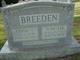 June Lee Breeden