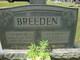 Lessie F Breeden