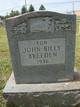 John Billy Breeden