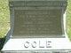 George W. Cole