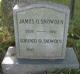 James O. Snowden
