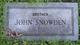 John Snowden