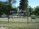 East Barton Lutheran Cemetery