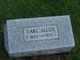 Earl T Allen