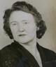 Profile photo:  Mary Oleeta <I>Rawls</I> Alsabrook