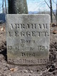 Abraham Leggett