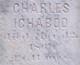 Charles Ichabod Bonney