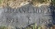Lillian Louise Augusta <I>Klaas</I> Moran