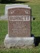 Profile photo:  Ara Ette <I>Nichols</I> Burnett