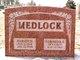 Cornelia E <I>Jack</I> Medlock
