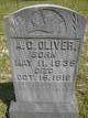 Alexander C. Oliver