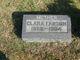 Profile photo:  Clara <I>Jenkins</I> Farson