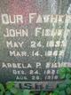 John Henry Fisher