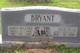 Allie Caroline <I>Taylor</I> Bryant