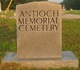 Antioch Memorial Cemetery