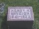 Henry H McVeigh